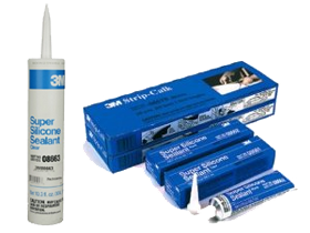 Install bay Sealants & Adhesives at HalfPriceCarAudio.com