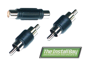 Install Bay Barrel Connectors at HalfPriceCarAudio.com