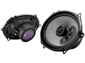 JL Audio 5X7 Inch Speakers at HalfPriceCarAudio.com