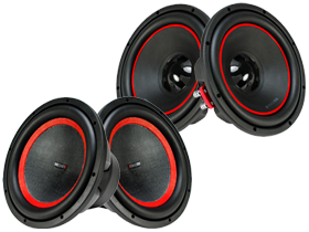 MB Quart Subwoofers