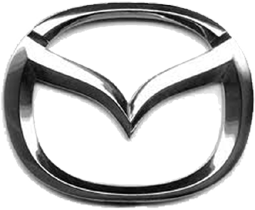 Antennas for Mazda