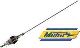 Welcome to Metra Acura Legend Antenna at HalfPriceCarAudio.com
