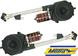 Welcome to Metra Acura RL Antenna at HalfPriceCarAudio.com