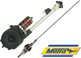 Welcome to Metra Acura Vigor Antenna at HalfPriceCarAudio.com