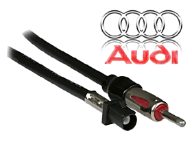Metra Antenna Adapter for Audi 90 QUATTRO