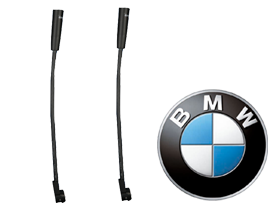 Metra Antenna Adapter for BMW 323iS