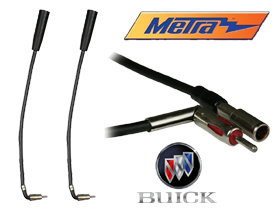 Metra Antenna Adapter for Buick Riviera