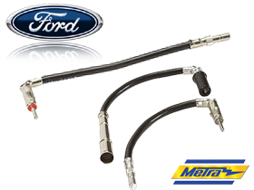 Metra Antenna Adapter for Ford Focus