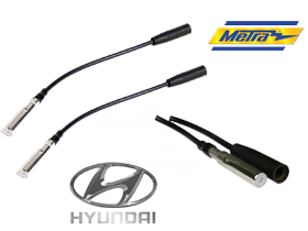 Metra Antenna Adapter for Hyundai Santa Fe