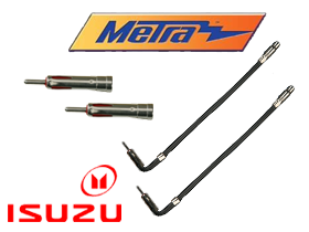 Metra Antenna Adapter for Isuzu Hombre