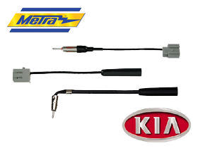 Metra Antenna Adapter for Kia Amanti