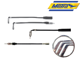 Metra Antenna Adapter for Mercury Sable