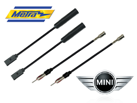 Metra Antenna Adapter for Mini Cooper