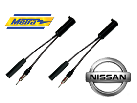 Metra Antenna Adapter for Nissan 240SX