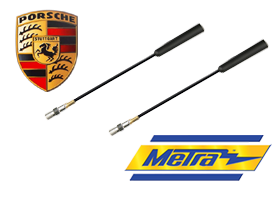 Metra Antenna Adapter for Porsche 928
