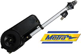 Welcome to Metra Alfa Romeo Milano Antenna at HalfPriceCarAudio.com
