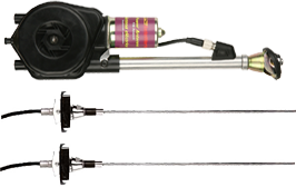 Welcome to Metra Buick CENTURY Antenna at HalfPriceCarAudio.com