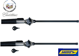 Welcome to Metra Cadillac BROUGHAM Antenna at HalfPriceCarAudio.com