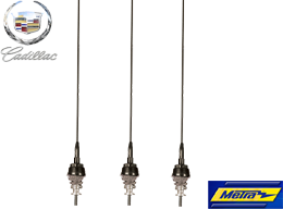 Welcome to Metra Cadillac CIMARRON Antenna at HalfPriceCarAudio.com