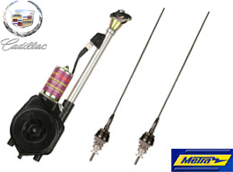 Welcome to Metra Cadillac DEVILLE Antenna at HalfPriceCarAudio.com