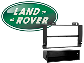 Metra Land Rover DISCOVERY  Radio Trim at HalfPriceCarAudio.com