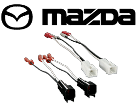 Metra Mazda 3 Speaker Connectors at HalfPriceCarAudio.com