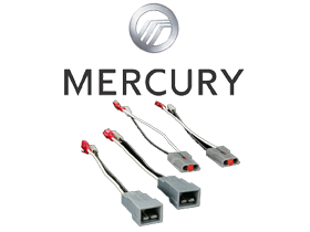 Metra Mercury TOPAZ Speaker Connectors at HalfPriceCarAudio.com
