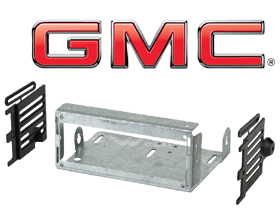 Metra GMC Safari Radio Bracket