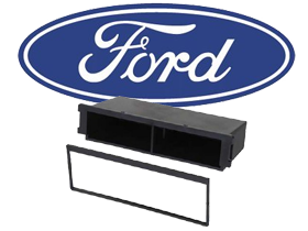 Metra Ford Radio Trim at HalfPriceCarAudio.com