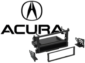 Metra Acura CL Radio Installation Kit