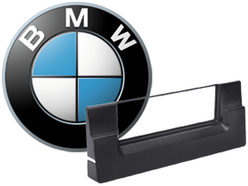 Metra BMW 335i XDRiVE Radio Installation Kit