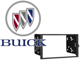 Metra Buick Regal Radio Installation Kit
