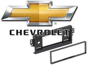 Metra Chevrolet Venture Radio Installation Kit
