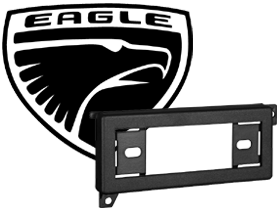 Metra Eagle Talon Radio Installation Kit
