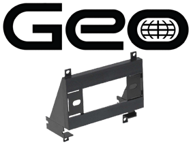 Metra Geo Metro Radio Installation Kit