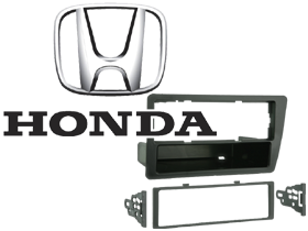 Metra Honda Civic Del Sol Radio Installation Kit
