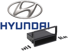 Metra Hyundai Accent Radio Installation Kit