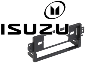 Metra Isuzu I-370 Radio Installation Kit
