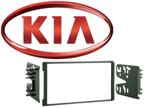 Metra Kia Rio5 Radio Installation Kit