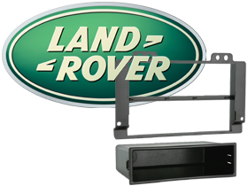 Metra Land Rover Radio Installation Kit