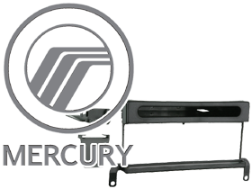 Metra Mercury Monterey Radio Installation Kit