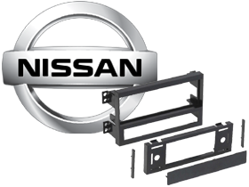 Metra Nissan 240SX Radio Installation Kit