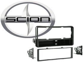 Metra Scion Radio Installation Kit