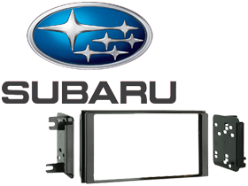 Metra Subaru Radio Installation Kit