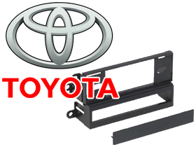 Metra Toyota Radio Installation Kit