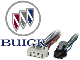 Metra Buick Regal Radio Wire Harness