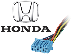 Metra Honda Fit Radio Wire Harness