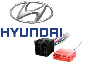 Metra Hyundai Excel Radio Wire Harness