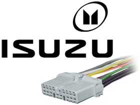 Metra Isuzu Oasis Radio Wire Harness