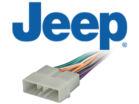 Metra Jeep Radio Wire Harness